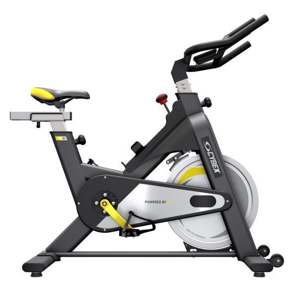 Cybex Ic1 Indoor Cycle Primo Fitness Indoor Bike Biking Workout At Home Gym
