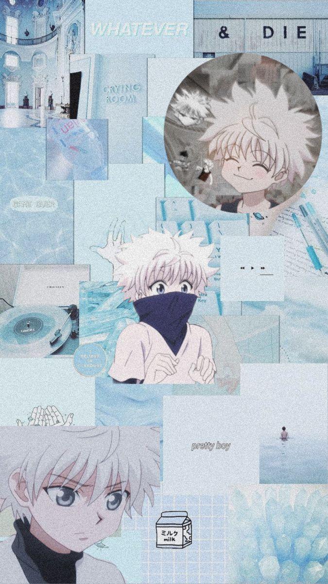 Hunterxhunter Cute Anime Wallpaper Anime Wallpaper Live Anime Wallpaper Anime wallpaper live screen