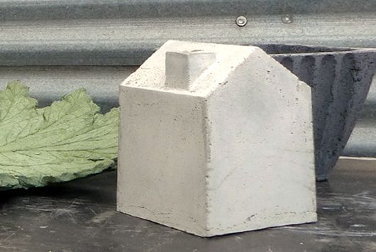 62 best concrete home objects made with shapecrete for Craft cement mix