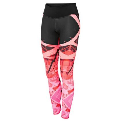 adidas Studio Power Laces Women's Tights