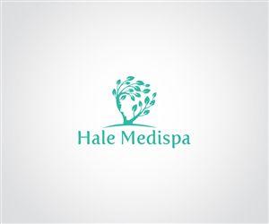 Hale Medispa ( offering specialist skin medical... Modern, Professional Logo Design by rainbbit