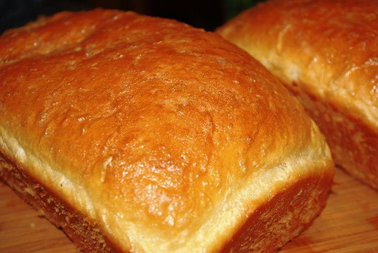 Pan de Coco (Honduras) - possibly the most delicious bread EVER!!!!!  Missing Utila!