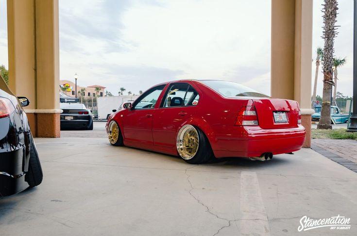 VW Bora or Jetta