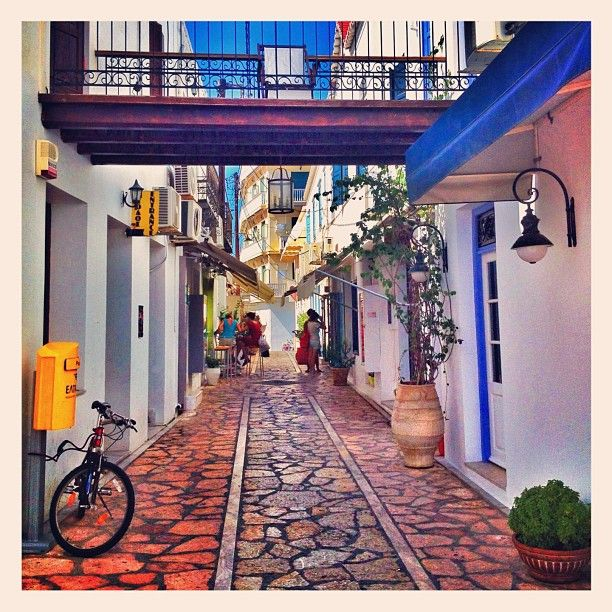 Spectacular Spetses