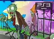 Plantas contra Zombies Play Station 3 | Juegos Plants vs Zombies - jugar gratis