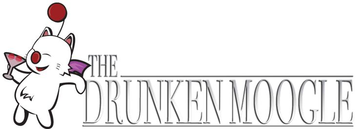 The Drunken Moogle cool website with lots of game, anime, and movie themed mix drink recipes...
