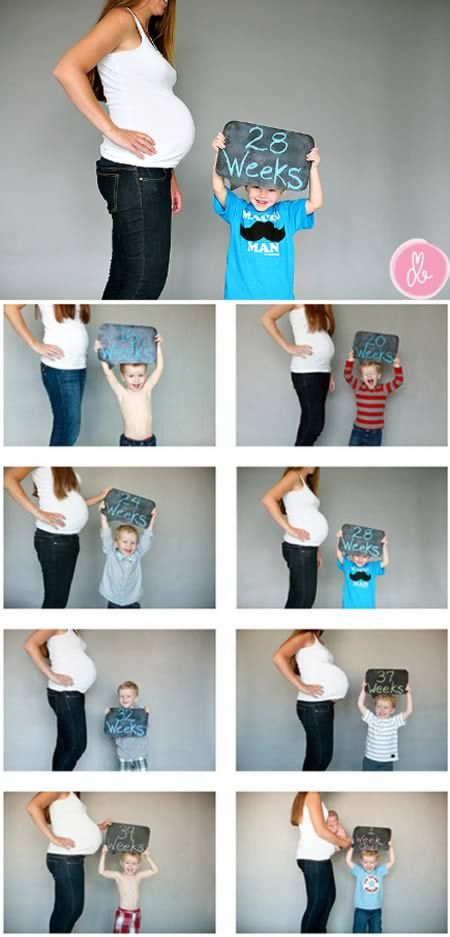 10 Most Awesome Pregnancy Projects Ever (pregnancy project) - ODDEE