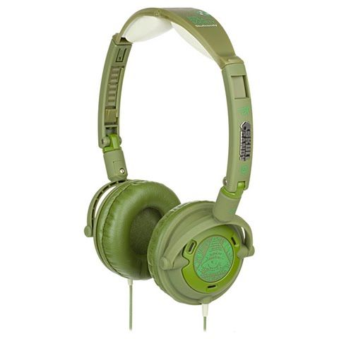 Skullcandy Lowrider Headphones ( Discontinued ) - Matte Fatigue: You always say `...when we cross that… #OutdoorGear #Camping #Hiking
