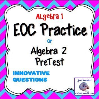 algebra eoc practice test 9th grade tennessee end of course assessment algebra 1 practice test. Black Bedroom Furniture Sets. Home Design Ideas