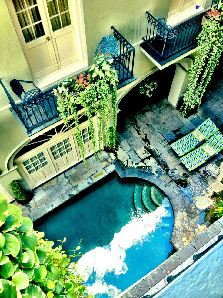Pinterest discover and save creative ideas for Best boutique hotels french quarter
