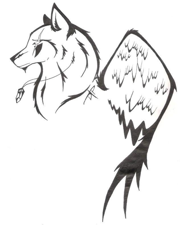 93 besten Tattoo ideas Bilder auf Pinterest | Wolf tattoos, Wölfe ...
