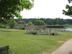 Cauble Park in Acworth
