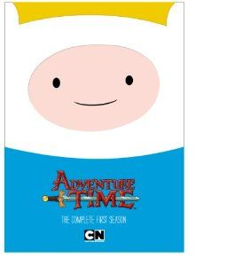 Cartoon Network's number one hit comedy show, Adventure Time is about the post-apocalyptic adventures of a boy named Finn, his friend Jake, a magic dog. Includes all 26 episodes of the first season.