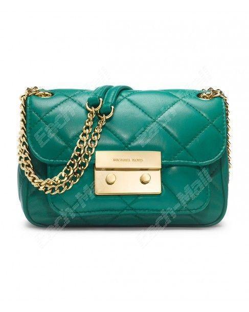 Michael Kors Leather Handbags-eachmall.cc-$44.99