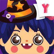 Halloween Heroes - Fun & Ecofriendly costumes for kids