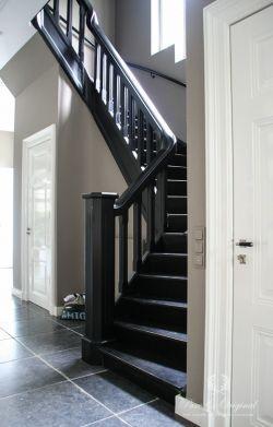 25 beste idee n over houten ladder inrichting op pinterest houten ladders houten ladder en - Te vernieuwen zijn houten trap ...