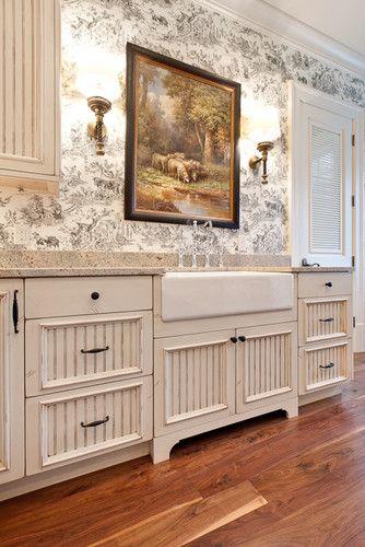 atlanta job - traditional - laundry room - atlanta - Fowler Interiors