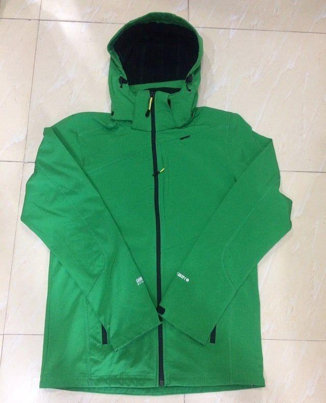 شیلد مارک Icepeak سوئد سایز M مناسب قد بین ۱۷۰ تا ۱۸۰ سانتی متر مناسب وزن بین ۶۵ تا ۷۵ کیلوگرم مشخ Nike Jacket Athletic Jacket Fashion