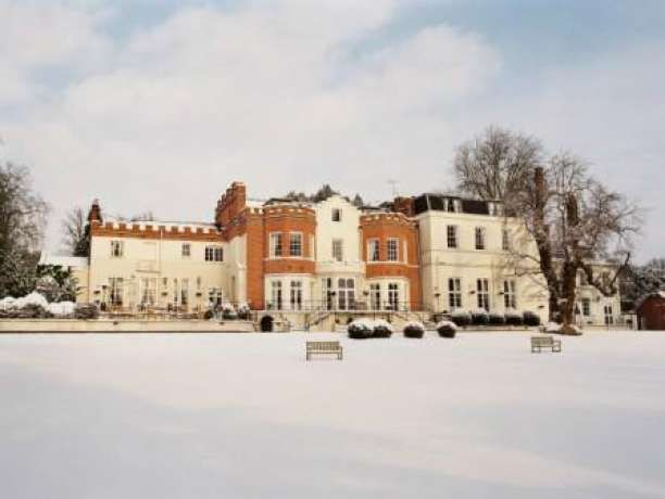 Taplow House Hotel Wedding Venue In Nr Maidenhead Buckinghamshire See All Venues