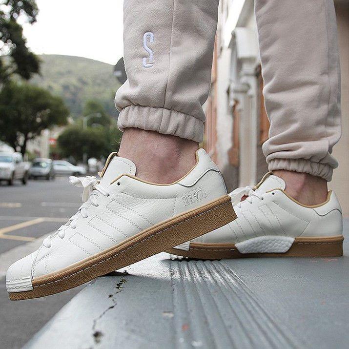 Adidas Consortium X Kasina Superstar Boost