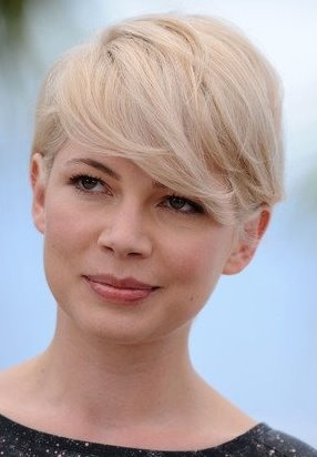Think this is going to be my Pixie Cut.
