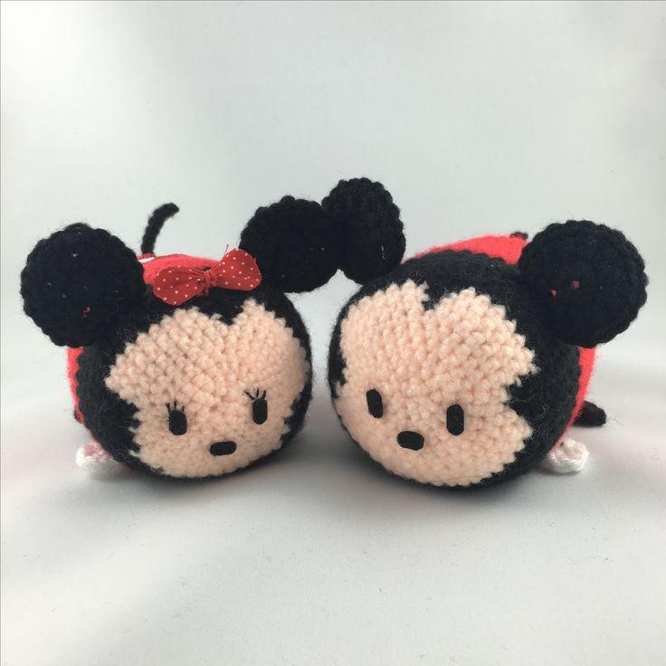 Amigurumi Dibujos Disney : Mas de 1000 imagenes sobre Crochet en Pinterest Flores ...