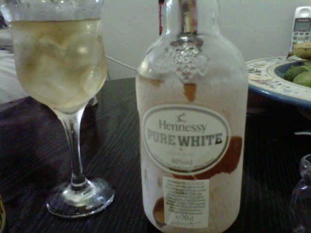 Henny White