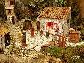 24 best nativities cr 232 ches de no 235 l images on miniatures nativity and