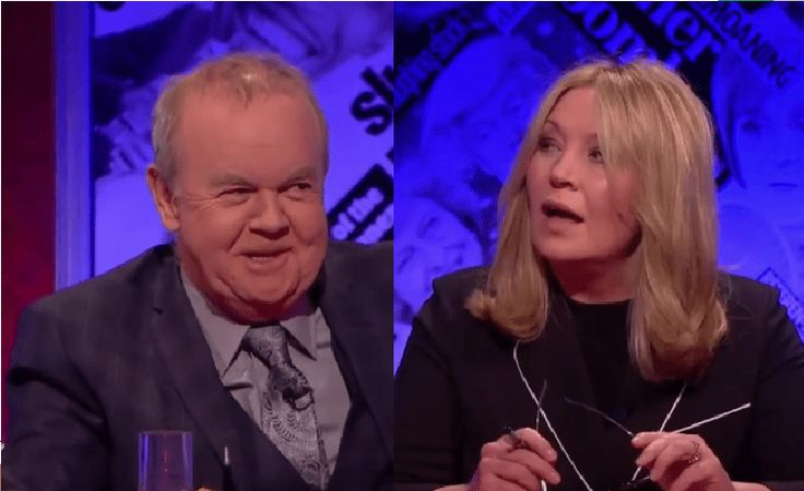 Ian Hislop stuns the panel by calling out BBC bias straight to the broadcaster's face [VIDEO]