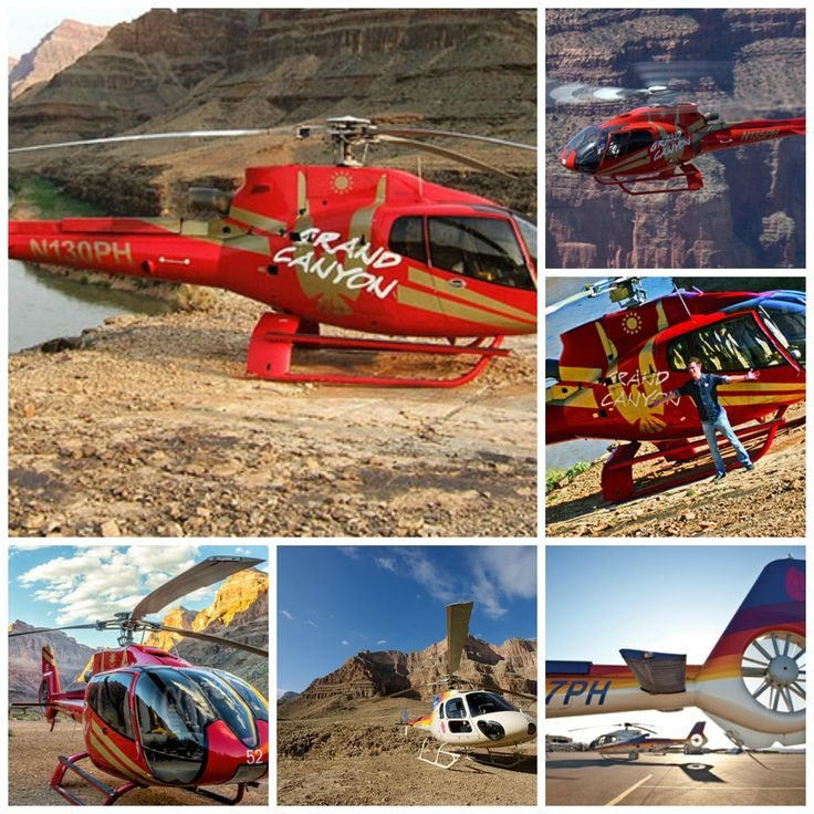 Grand Celebration Helicopter Picnic Tour