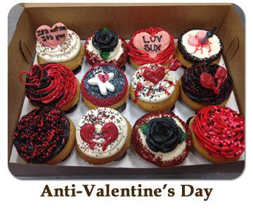Anti-Valentine's Day<<. These are kinda funny!!
