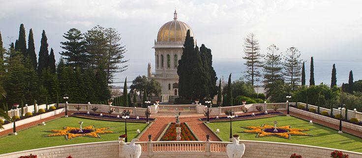 Il Báb - Araldo della Fede Bahá'í | Cosa bahá'í credono