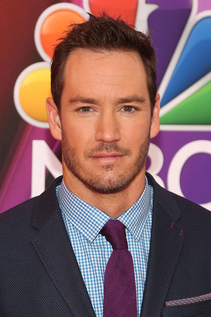 Pin for Later: Mark-Paul Gosselaar Is Aging Like Fine Wine, and It Needs to Be Discussed