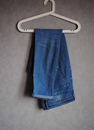Kup mój przedmiot na #vintedpl http://www.vinted.pl/damska-odziez/dzinsy/12068934-spodnie-jeansowe-rozmiar-m