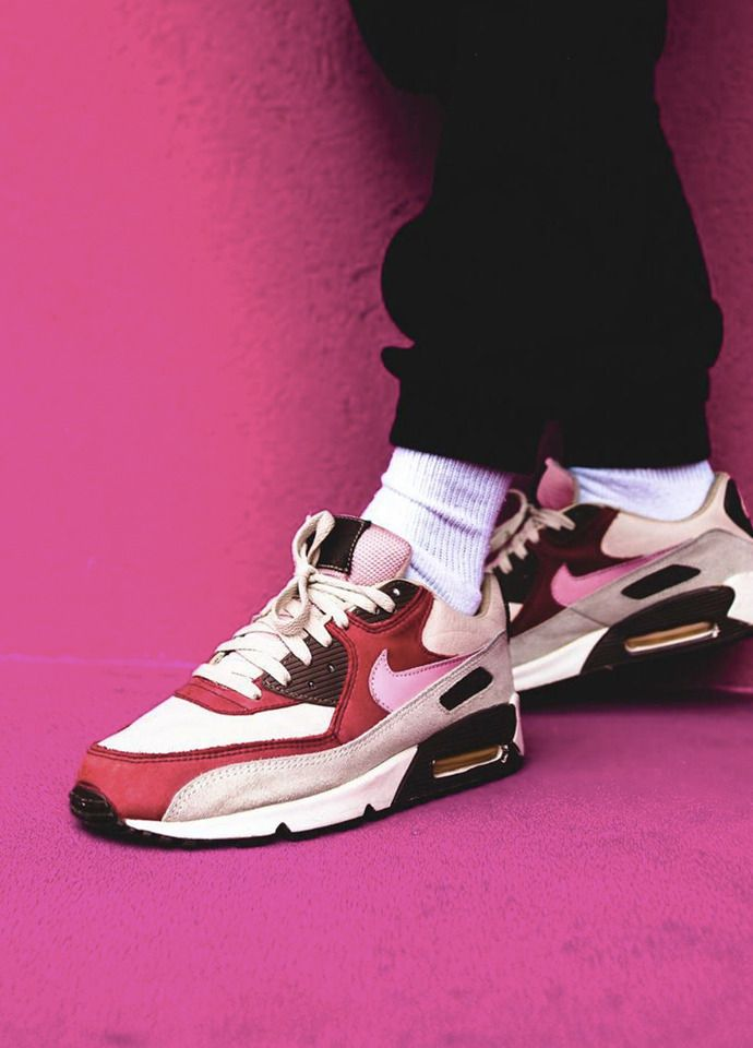 Nike Air Max 90 Dqm Bacon 2006 By Makephoto Protect Your