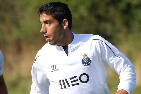 FC Porto Noticias: José Ángel: «Danilo tem condições para integrar o ...
