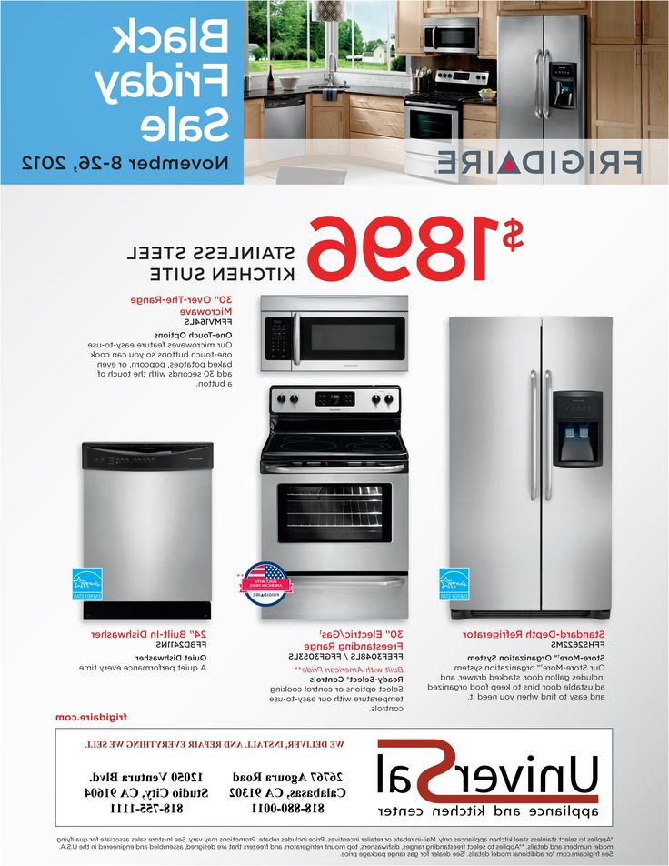 kitchen appliance bundles from Kitchen Appliances Bundle Deal
