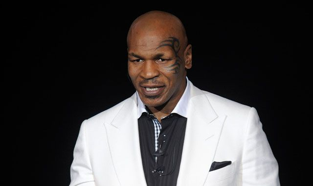 Mike Tyson: UNDISPUTED TRUTH soon headed to Broadway