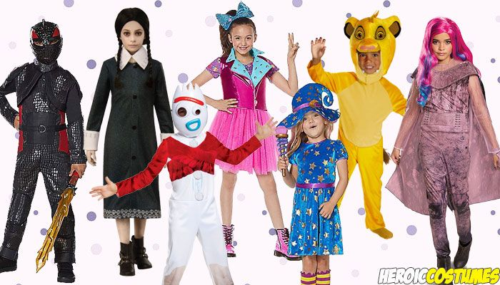 Top Halloween Costumes 2020 For Kids Halloween Costumes for Kids | Halloween costumes for kids
