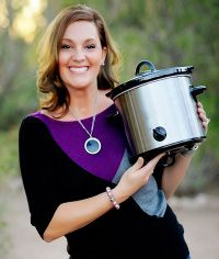 Get Crocked Get Crocked - Recipes from the Crock Pot Girl.  Love this website!  A lot of great recipes and easy to modify!