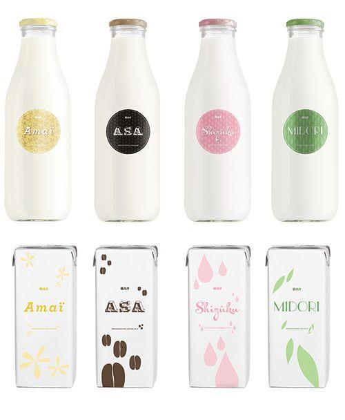 Il latte aromatizzato di Michela Monterosso http://michelamonterosso.com/ http://yellowglue.blogspot.it/2014/03/il-latte-aromatizzato-di-michela.html