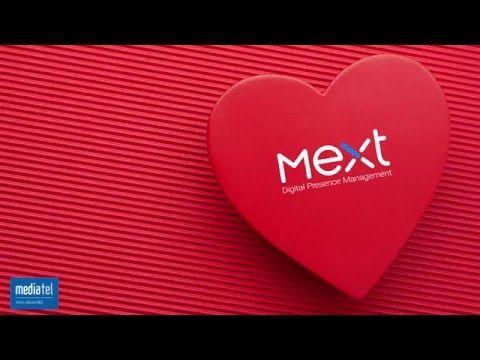 Připravte své produkty a služby online na svátek svatého Valentýna - Mext