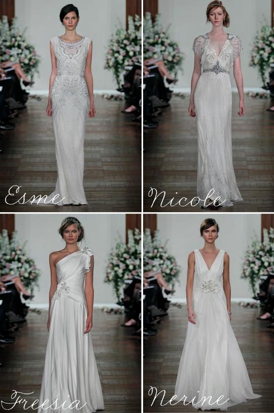 Trending Jenny Packham Wedding Gowns Everthine Bridal Boutique u a bridal shop serving Connecticut Rhode