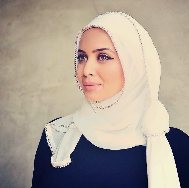 Pretty Muslimah