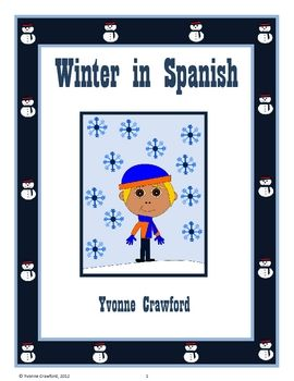 In Spanish Focus On And Spanish On Pinterest