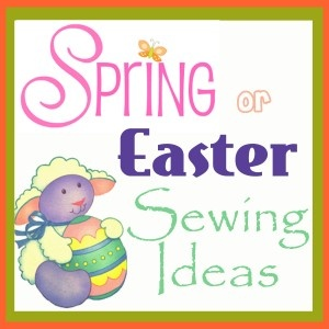 80 best easter images on pinterest bunny crafts crafts and cute spring and easter sewing ideas negle Choice Image
