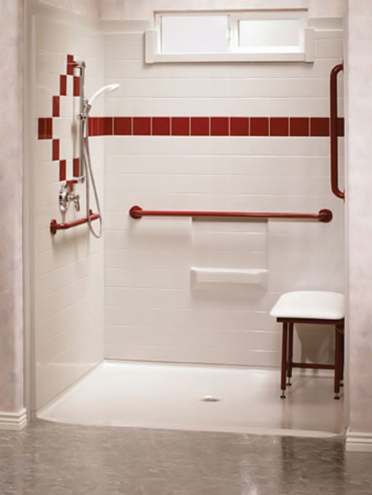 Handicap Bathroom Airplane 9 best handi cap showers images on pinterest | bathroom ideas