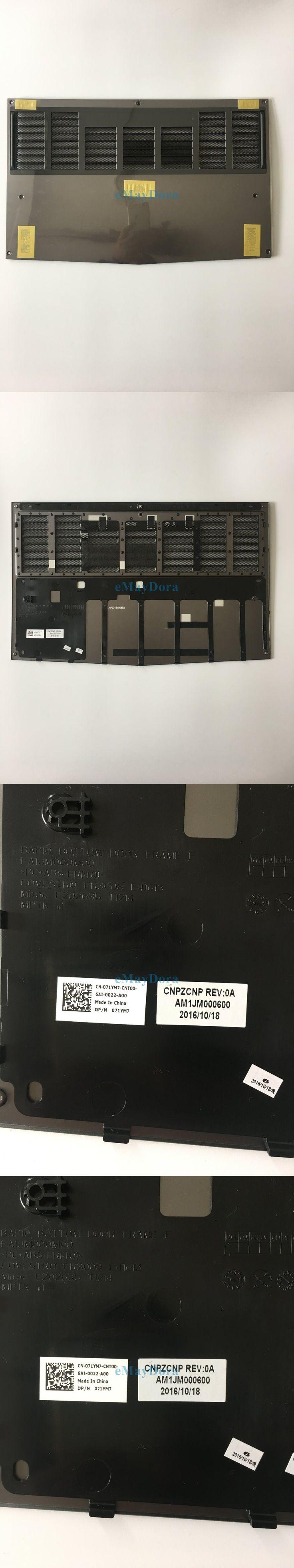 NEW emay GAAHOO laptop parts for DELL ALIENWARE 15 R3 BOTTOM DOOR 071YM7  71YM7