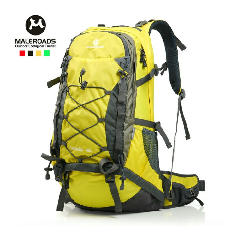 182 best Hiking Backpacks - Backpacks images on Pinterest | Hiking ...