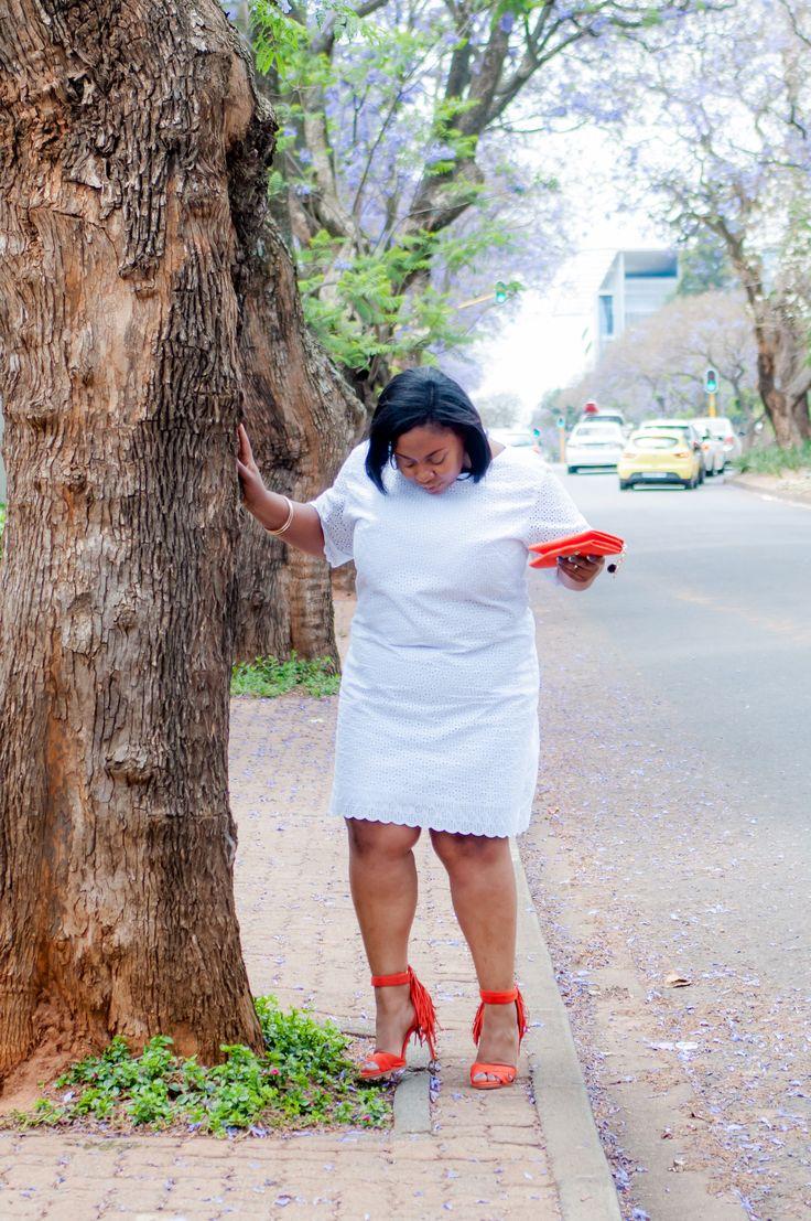 Johannesburg Spring 2016 #plussizefashion #africanblogger